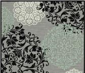 Фотография в Мебель и интерьер Ковры, ковровые покрытия Ковер Florence, вискоза, 1508 102340.Стоимость: в Москве 1456