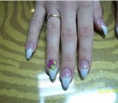 Изображение в Красота и здоровье Косметические услуги наращивание ногтей! цена Вас приятно удивит, в Зарайск 800