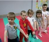 Фотография в Спорт Спортивные школы и секции Клуб каратэ приглашает детей с 4 лет на занятия в Москве 0