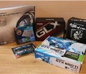 Foto в Компьютеры Компьютеры и серверы Intel®Core™ i5-4670K , Материнская плата в Улан-Удэ 30000
