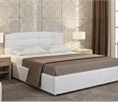 Foto в Мебель и интерьер Мебель для спальни Изготовим кровать по Вашим размерам или подберем в Екатеринбурге 10000