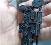 Изображение в Прочее,  разное Разное Изготовление нательных деревянных крестов в Москве 2000