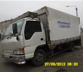 Фото в Авторынок Транспорт, грузоперевозки Грузоперевозки, грузовое такси, грузотакси, в Улан-Удэ 0