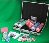 Foto в Хобби и увлечения Разное Вы ищете качественный набор для покера, с в Петрозаводске 1500