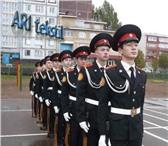Foto в Одежда и обувь Детская одежда Пошив на заказ формы для кадетов . Парадная в Новосибирске 0