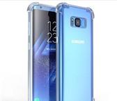 Foto в Телефония и связь Аксессуары для телефонов Новый прозрачный чехол на Samsung Galaxy в Москве 350
