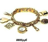Фотография в Одежда и обувь Часы Женские часы из коллекции  CHARME Anne Klein в Санкт-Петербурге 8800