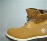 Foto в Одежда и обувь Мужская обувь продам (бу) знаменитые желтые  ботинки  Timberland, в Ростове-на-Дону 2500