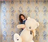 Изображение в Для детей Детские игрушки Большой мишка Тедди станет прекрасным подарком в Санкт-Петербурге 5990