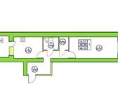 Изображение в Недвижимость Квартиры Продается готовая однокомнатная квартира в Череповецке 1870000