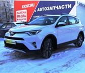 Изображение в Авторынок Новые авто Toyota RAV4 2016 года.Новый автомобиль, без в Москве 1598000