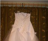 Фото в Одежда и обувь Свадебные платья Продам свадебное платье в отличном состоянии, в Москве 1000