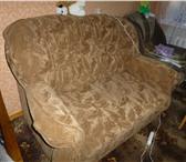 Foto в Мебель и интерьер Мебель для гостиной диван полуторка,раскладной. в Тюмени 4500