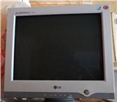 Изображение в Компьютеры Комплектующие Проверенный временем монитор, который был в Саратове 600
