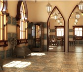 Изображение в Строительство и ремонт Дизайн интерьера Проектирование дизайна интерьеров в стилях в Калуге 450