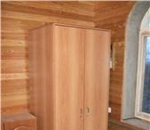 Фотография в Мебель и интерьер Мебель для прихожей 2 совершенно новых шкафа с 4 мя полочками в Химки 5000