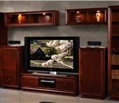 Фотография в Мебель и интерьер Мебель для гостиной Продам стенку Эвелина производства Бобруйскмебель. в Минске 17000000