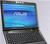 Фотография в Компьютеры Ноутбуки Продам б.ушный ноутбук фирмы Асус,  модель в Омске 18000