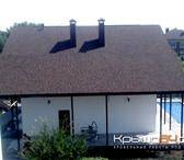 Фото в Строительство и ремонт Строительство домов Спроектируем и построим крышу под ключ на в Саратове 0