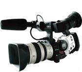 Фотография в Электроника и техника Видеокамеры Продам камеру Canon XL1 в хорошем состоянии в Москве 45000