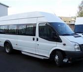 Фотография в Авторынок Авто на заказ Новый белый микроавтобус 2012 г.в. Поездки в Пензе 800