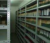 Foto в Мебель и интерьер Офисная мебель Металлические стеллажи для офисов, магазинов, в Москве 1800