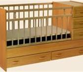 Фотография в Для детей Детская мебель Кровать-трансформер Раиса - это очень удобная в Нижнем Тагиле 3000