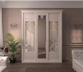 Фото в Мебель и интерьер Мебель для прихожей Изготавливаем шкафы-купе и мебель для прихожей в Краснодаре 9000