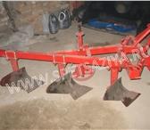 Изображение в Авторынок Почвообрабатывающая техника Плуг 1L-320 Количество корпусов - 3Глубина в Красноярске 13300