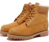 Фотография в Одежда и обувь Мужская обувь Ботинки мужские(зима) Мех материал-набук.Очень в Барнауле 2700