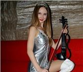 Изображение в Развлечения и досуг Организация праздников VIOLIN PROJECT-виртуозные ЭлектроСкрипачки в Москве 1
