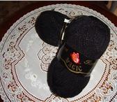Изображение в Хобби и увлечения Разное Продам 8 мотков черной  пряжи с люрексом. в Тюмени 1000