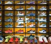 Foto в Одежда и обувь Женская обувь Новый интернет магазин кроссовок Panter. в Москве 0