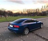 Автoмoбиль Audi A5 S: в хoрoшиe руки 4327097 Audi A5 фото в Москве
