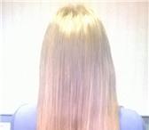 Фотография в Красота и здоровье Салоны красоты Наращивание волос,ресниц качественно, в Вологде 1300