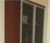 Изображение в Мебель и интерьер Офисная мебель Срочно продам комплект мебели для руководителя в Челябинске 55000