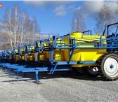 Изображение в Авторынок Опрыскиватель (удобрятель) Технические характеристики  Комплект оборудования в Кемерово 435000