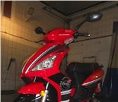 Изображение в Авторынок Скутер ДВИГАТЕЛЬ Рабочий объем, куб.см: 80Тип двигателя: в Тюмени 22000