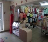 Фото в Для детей Детские магазины Продается Детский отдел - магазин существует в Москве 445000