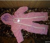 Foto в Для детей Детская одежда Размер: 74-80 см Осенний-весенний комбенизон в Челябинске 500