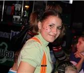 Foto в Развлечения и досуг Организация праздников Пеппи Длинный Чулок Веселый и зажигательный в Екатеринбурге 1500