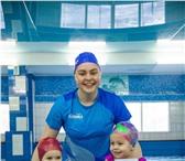 Фотография в Спорт Спортивные школы и секции Хотите научить ребенка плаванию, помочь преодолеть в Москве 0
