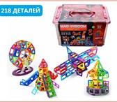 Фотография в Для детей Детские игрушки Magformers– эталон качества среди современных в Томске 3450