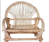Изображение в Мебель и интерьер Мебель для дачи и сада Мебель из неочищенного прута ивы идеально в Красноярске 0