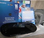Foto в Компьютеры Игры Абсолютно новая   игровая консоль Консоль в Воронеже 9500