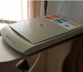 Фото в Компьютеры Сканеры Продам сканер HP в отличном состоянии. в Хабаровске 1000