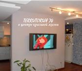 Изображение в Недвижимость Элитная недвижимость СОВРЕМЕННАЯ УЮТНАЯ  КВАРТИРА   С ЕВРО РЕМОНТОМ, в Челябинске 45000