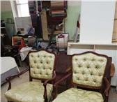 Foto в Мебель и интерьер Мягкая мебель Фабрика перетяжки мебели. Перетяжка мягкой в Москве 500
