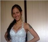 Foto в Одежда и обувь Свадебные платья Продам свадебное платье в стиле принцесса. в Екатеринбурге 9000