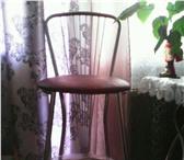 Изображение в Мебель и интерьер Столы, кресла, стулья Породам новые 2барных стула,цвет кожзама,бордовый.цена в Новосибирске 2500